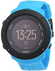 Suunto Ambit3 Vertical Montre Gps Mixte Adulte, Bleu