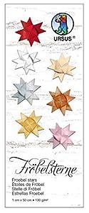 Ursus Estrella Tiras de Dibujo (Papel, 130g/m²,