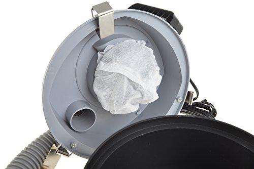Nass- und Trocken Auto-Staubsauger Hoover für PKW, Transporter und LKW tragbare Leistungsstarke Compact 12 Volt