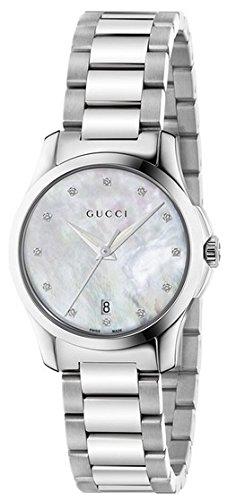 Reloj de pulsera-Gucci YA126542 para mujer