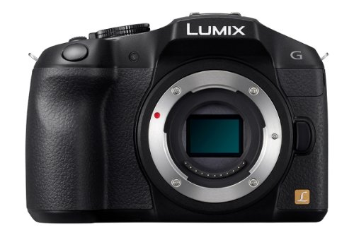 Panasonic Lumix DMC-G 6 EG-K_1