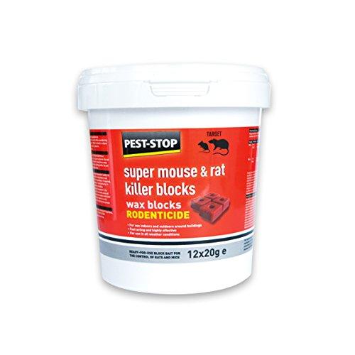 Pest-Stop Super Mouse and Rat Ki...