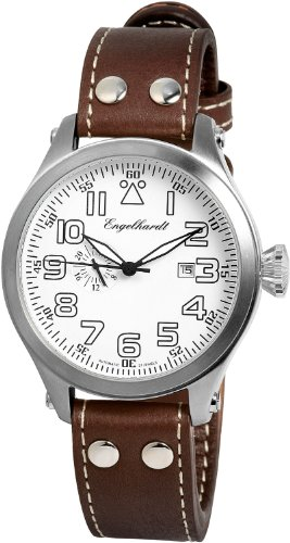 Engelhardt Men's Automatic Calibre Watches Miy. 821 388722629011