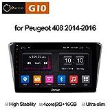 Ownice G10 1024 * 600 Android 8.0 Quad Core Auto Radio GPS Navi Player für Peugeot 408 2014 2015 2016 Radio 2 GB RAM 16 GB ROM