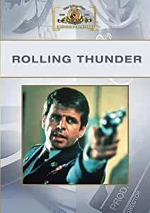 Rolling Thunder [Import USA Zone 1]