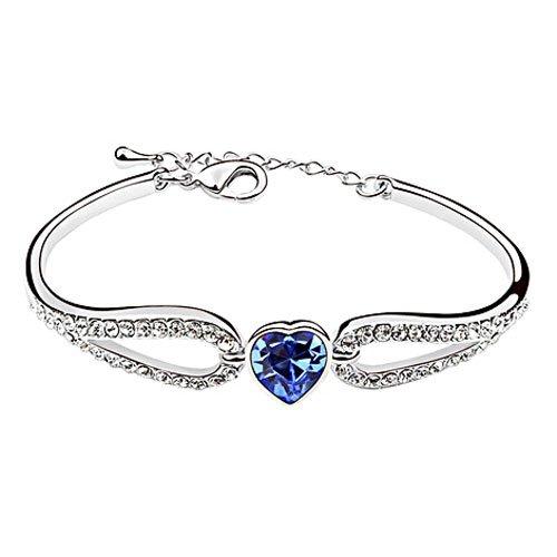 rarelove-swarovski-elements-sapphire-crystal-18k-gold-plated-love-heart-bracelet