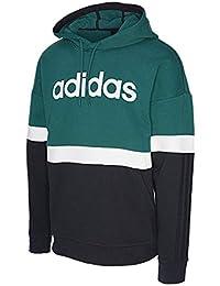 Adidas Amazon Capucha Ropa Sudaderas Sudaderas Con es Verde RPqnPw41