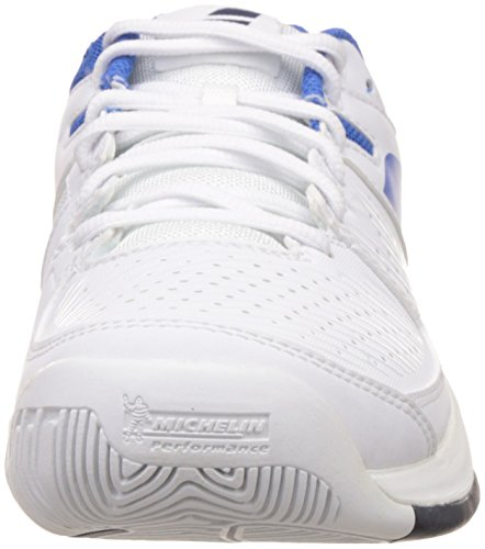 Babolat Pulsion All Court, Sneakers basses homme BLANC BLEU