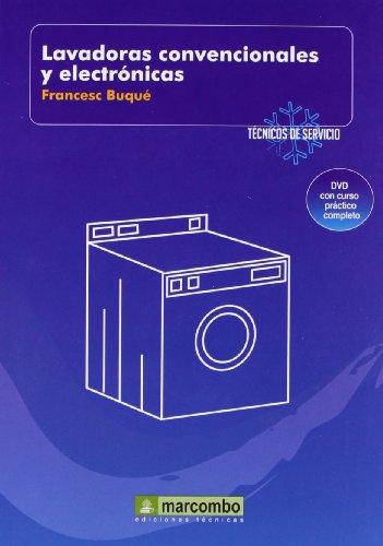 lavadoras-convencionales-y-electrnicas-dvd-7-tcnicos-de-servicios-vol-7