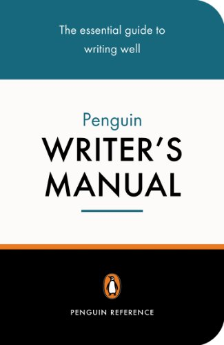 The Penguin Writer's Manual (Penguin Reference Books)