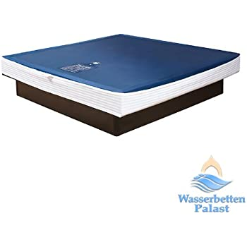 Premium Comfort Waterbed Mattress For Solo Softside Beds
