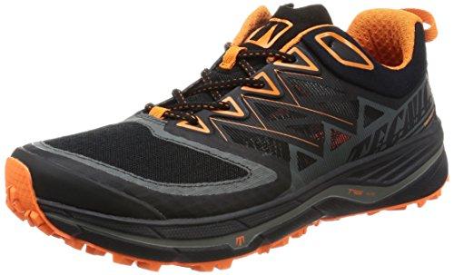 Moon Boot Inferno Xlite 3.0 Ms, Chaussures Multisport Outdoor Homme Multicolore (Nero/Arancio)