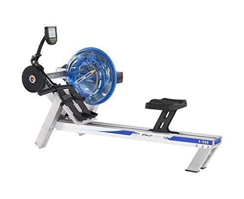 First Degree-Fluid rower E520-Rameur