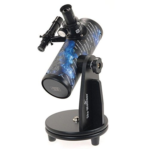 Skywatcher Telescopio Dobson N 76/300 Heritage DOB