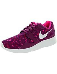 separation shoes fe5ec be2c7 Nike WMNS Kaishi Print Chaussures de Sport Femme