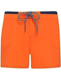 e4d8beb135 Amazon.co.uk: Orange - Shorts / Swimwear: Clothing