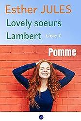 Pomme - Lovely soeurs Lambert livre 1