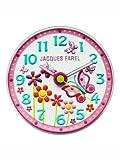 Jacques Farel Geräuschlose Uhren WAL 01