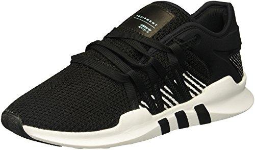 adidas Originals Women's EQT Racing Adv W, Black/Black/White, 6.5 Medium US