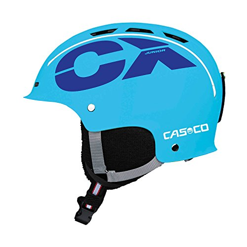 CASCO CX-3 JUNIOR Kinderskihelm