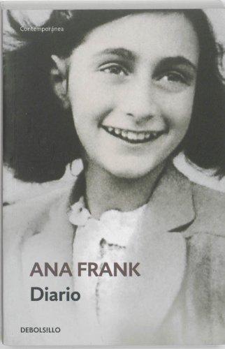 Diario De Ana Frank por Anne Frank