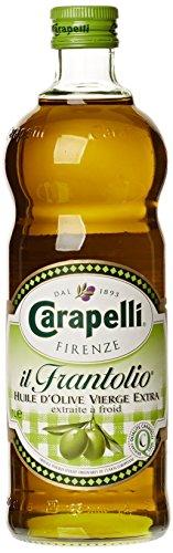 Carapelli il Frantolio Huile D'Olive Vierge Extraite à froid 1 L