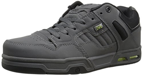 DVS Enduro Heir Grey Lime Black Trubuck