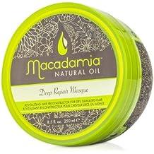 Macadamia Natural Oil Deep Repair Masque (For Dry, Damaged Hair)- 250ml/8.5oz