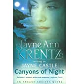 [ CANYONS OF NIGHT BY CASTLE, JAYNE](AUTHOR)PAPERBACK
