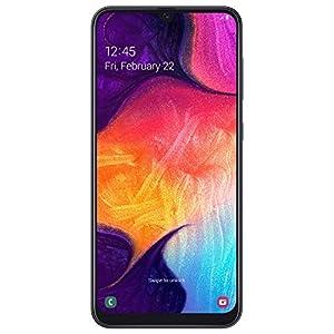 - 41MqlIkGsbL - Samsung Galaxy A50 SM-A505F 16,3 cm (6.4″) 4 GB 128 GB Doppia SIM 4G Nero 4000 mAh