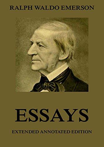 Essays (English Edition) por Ralph Waldo Emerson