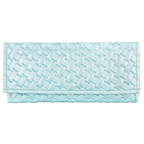 Mango People Light Blue Color Clutch  available at amazon for Rs.118