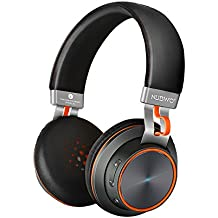 NUBWO S2 V4.1 Cuffie Senza Fili con Bluetooth Sopra-Orecchie HiFi