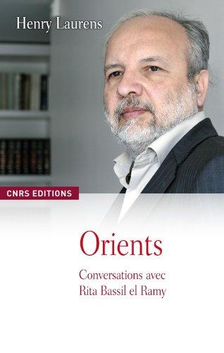 Orients par Henry Laurens