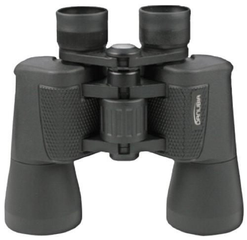 DANUBIA Porro Fernglas Alpina LX 7x50 schwarz