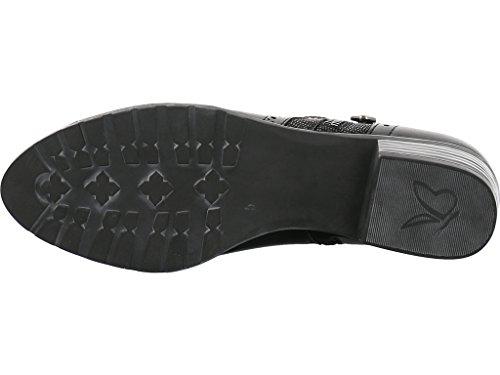Stiefel Damen 25403 8 Caprice Schwarz 7v6qEw