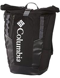 Columbia Convey Rolltop - Mochila - 25l negro 2017