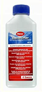 SAECO Descaler - Liquid Solution - 250g