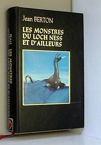 Les monstres du loch Ness et d'ailleurs
