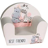 "Knorrtoys 68335 - Kindersessel - ""Best Friends"" preisvergleich bei kinderzimmerdekopreise.eu"