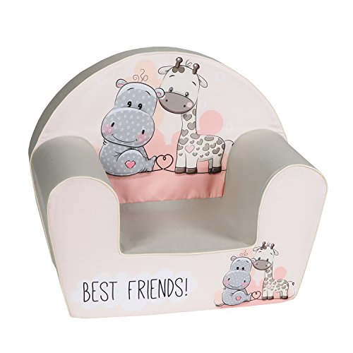 "Knorrtoys 68335 - Kindersessel - \""Best Friends\"""