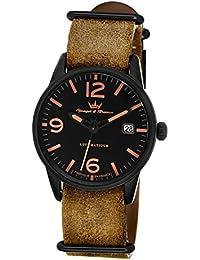 Reloj YONGER&BRESSON Automatique para Hombre YBH 1001-SN04