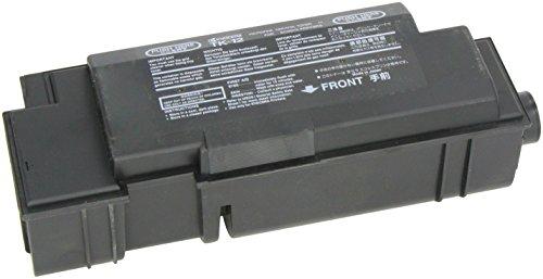 1600 Toner-kit (Kyocera 37027012 TK-12 Tonerkartusche KIT Tonerkartusche 7.200 Seiten, schwarz)