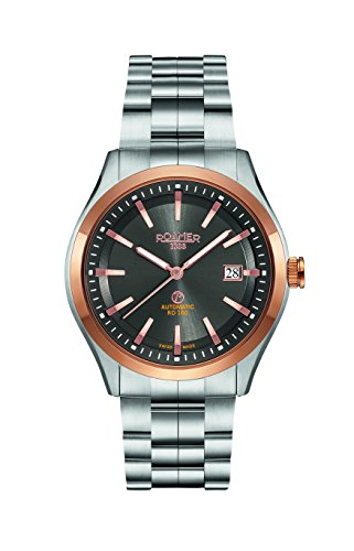 roamer-men da watch-951660 49 05 90