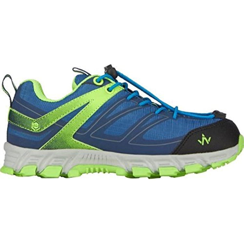 WANABEE Chaussures De Randonnee  Activ  Activ  300 Marine Vert 32 - 32 - B076QKCVNQ - 48ed36