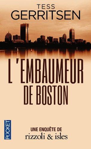 L'Embaumeur de Boston (7)