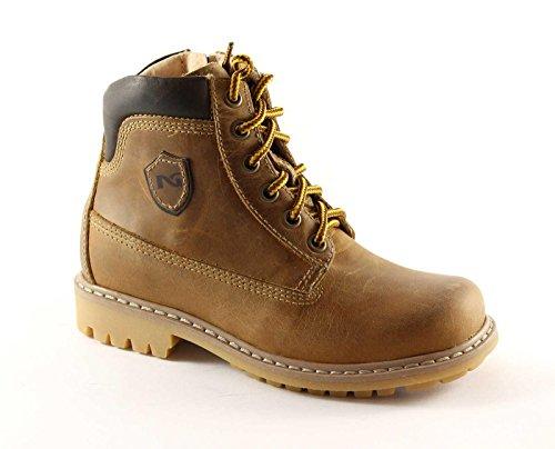 NERO GIARDINI JUNIOR 35/39 3400 chaussures bébé bottes zip