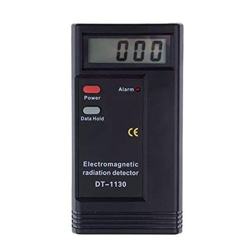 Vdk LCD Digital elektromagnetische Strahlung Detektor EMF Meter Dosimeter Tester Strahlung Messung (Strahlung Der Frequenz Meter)