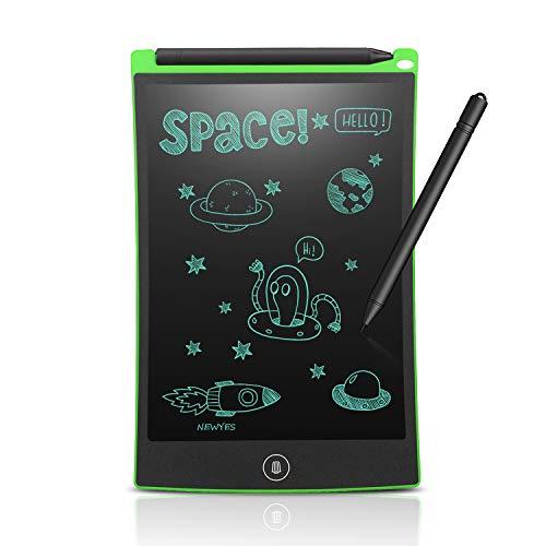 LCD Schreibtafel Writing Tablet 8,5 Zoll - Grün ()