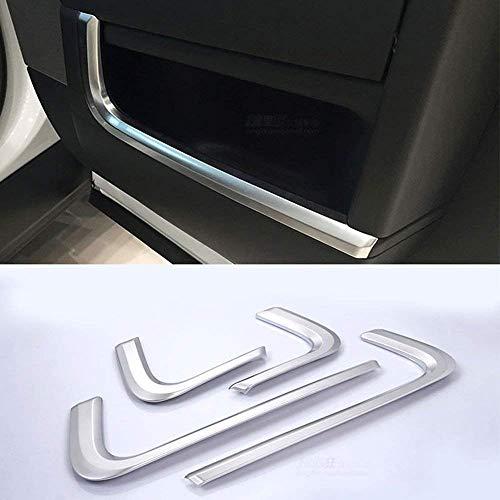 Poignées de porte poignée de porte door handle intérieur gris Jeep Wrangler YJ Bj 87-95